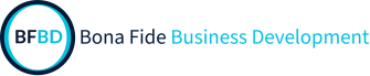 Bona Fide Business Development Logo